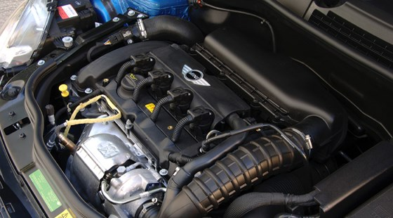 Mini Cooper S 2006 Review Car Magazine