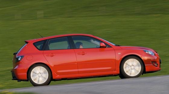 Mazda 3 MPS (2006) review | CAR Magazine