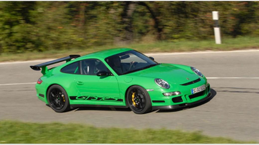 Porsche 911 Gt3 Rs 2006 Review Car Magazine
