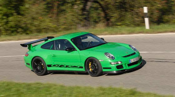 porsche 911 gt3 rs 2006 review by car magazine. Black Bedroom Furniture Sets. Home Design Ideas