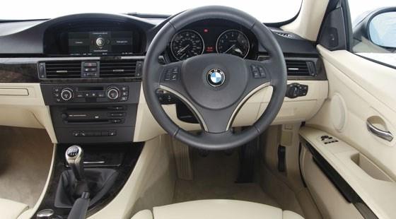 BMW 335d Coupe (2006) review | CAR Magazine