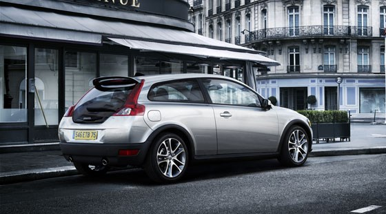 volvo c30 d5 2006 review by car magazine. Black Bedroom Furniture Sets. Home Design Ideas