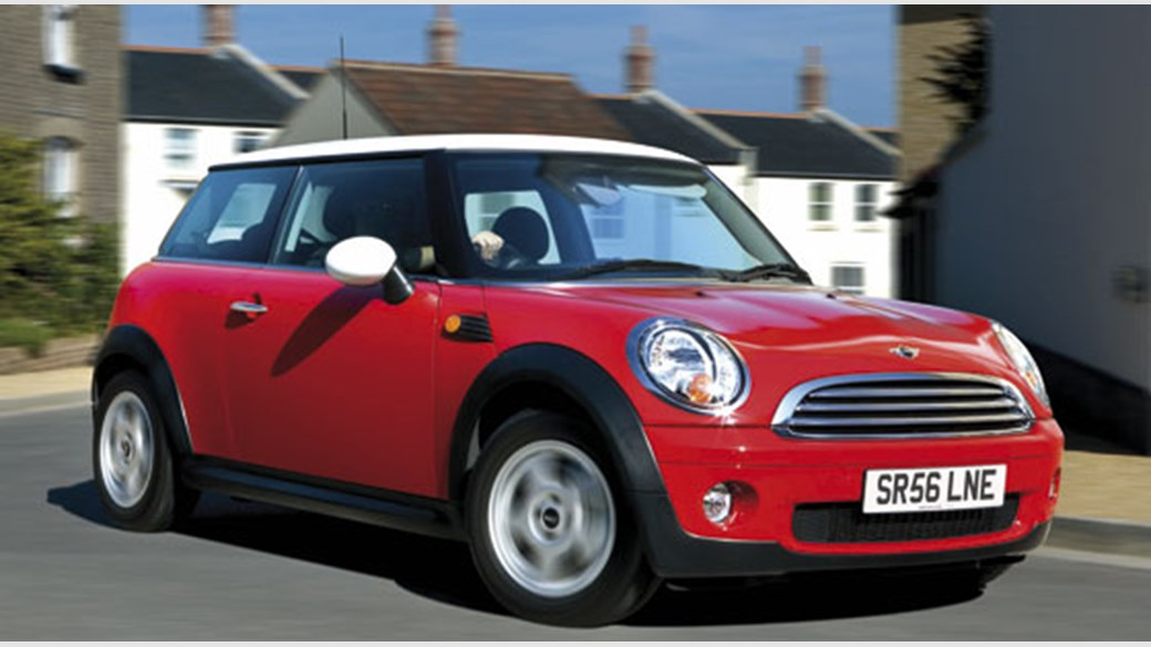Mini Cooper 2006 Review