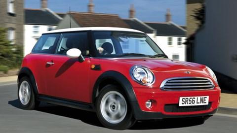 Mini Cooper (2006) review | CAR Magazine
