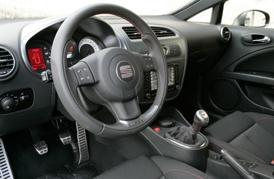 Seat Leon Cupra 2006 Review By Car Magazine