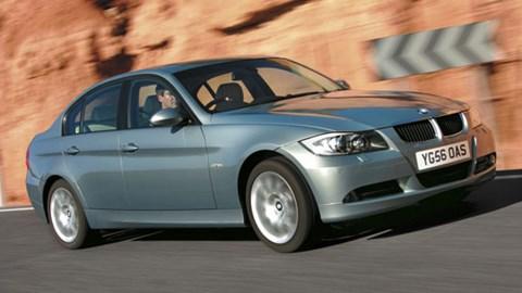 BMW 325d (2006) review | CAR Magazine