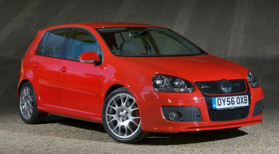 vw golf gti edition   review car magazine