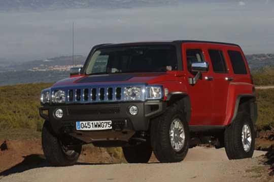 Hummer | Find Hummer Review, For Sale & Leasing | CAR Magazine