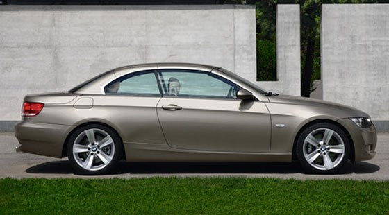Auto Lease Deals >> BMW 335i (2007) Convertible review | CAR Magazine