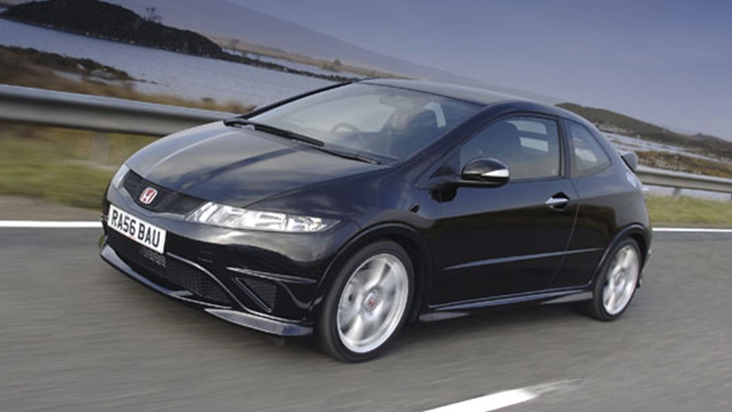 Honda Civic Type R (2007) Review