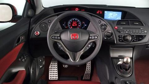 ... Honda Civic Type R (2007) Review ...