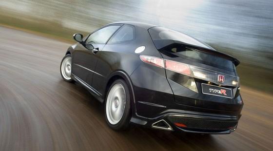 honda civic type   review car magazine