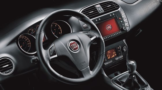 fiat bravo 1 9 jtd 2007 review by car magazine. Black Bedroom Furniture Sets. Home Design Ideas