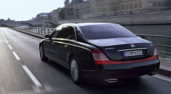 maybach 62s (2007) review | car magazine