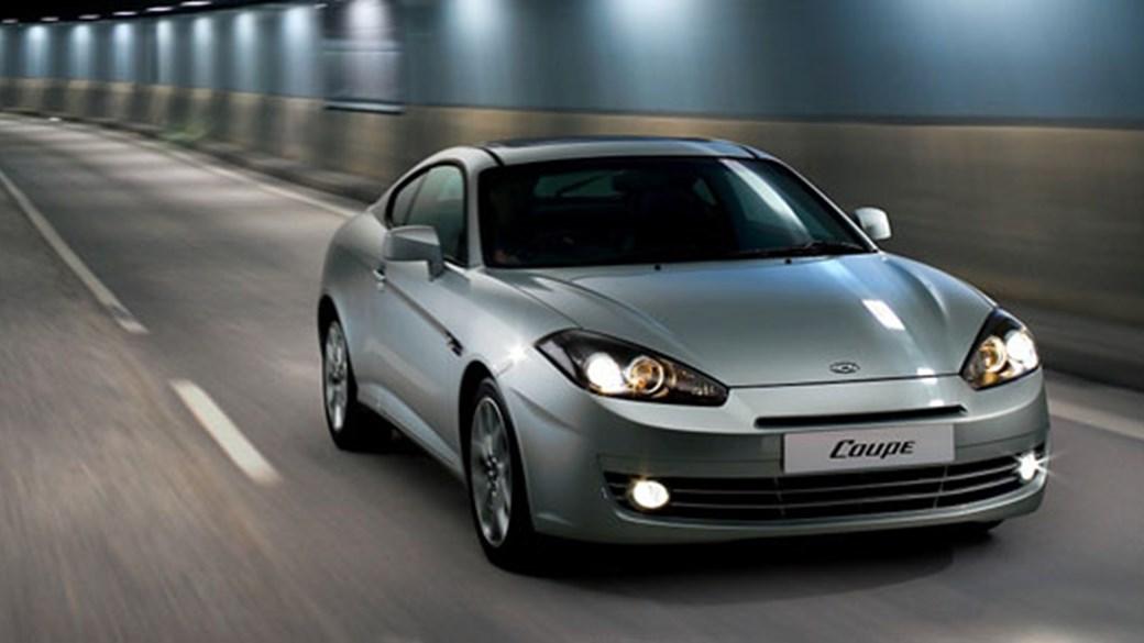Hyundai Coupe Performance Car Reviews 2018
