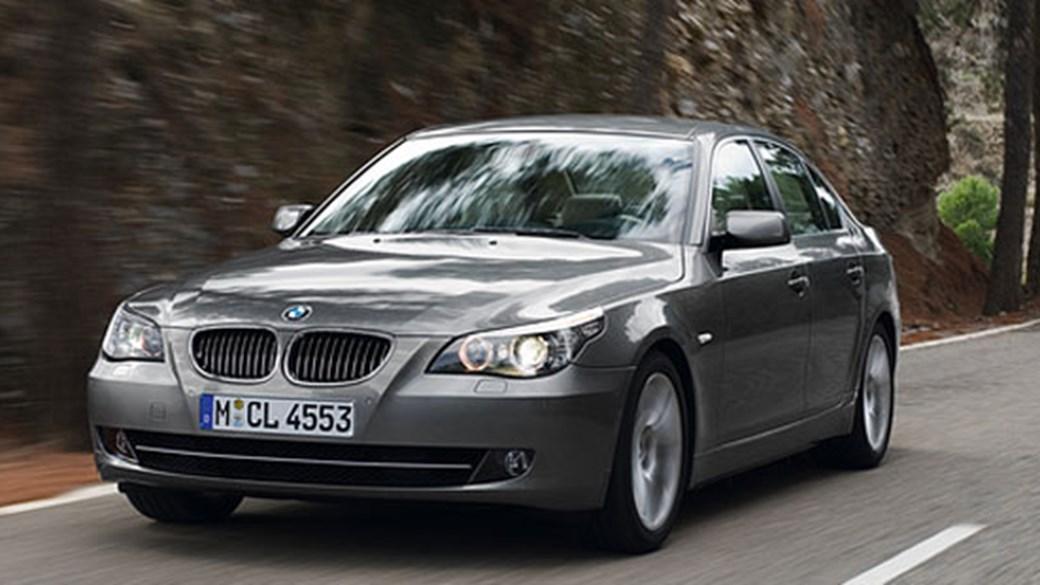 bmw 530i 2007 review car magazine rh carmagazine co uk 2007 bmw 530xi sedan owners manual 2007 BMW 330Ci Convertible