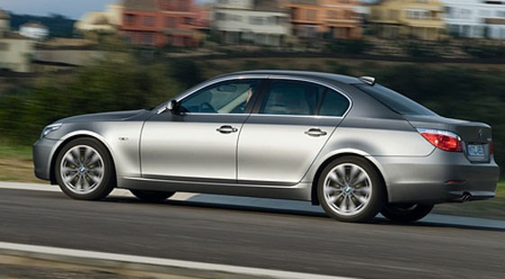 BMW 530i (2007) review | CAR Magazine