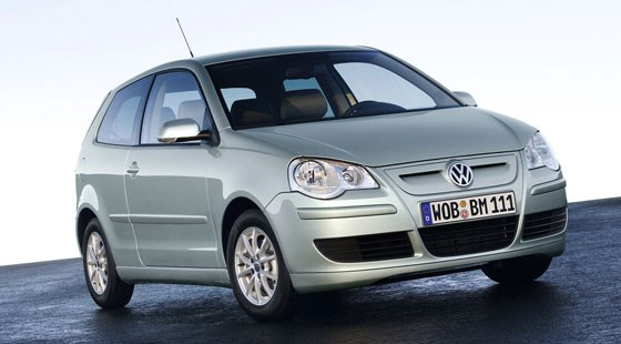 vw polo bluemotion 1 4 tdi 2007 review by car magazine. Black Bedroom Furniture Sets. Home Design Ideas