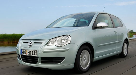 Vw Lease Deals >> VW Polo Bluemotion 1.4 TDi (2007) review | CAR Magazine