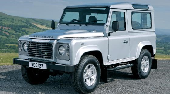 land rover defender 2010 review