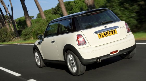 Mini One and Cooper D (2007) review | CAR Magazine