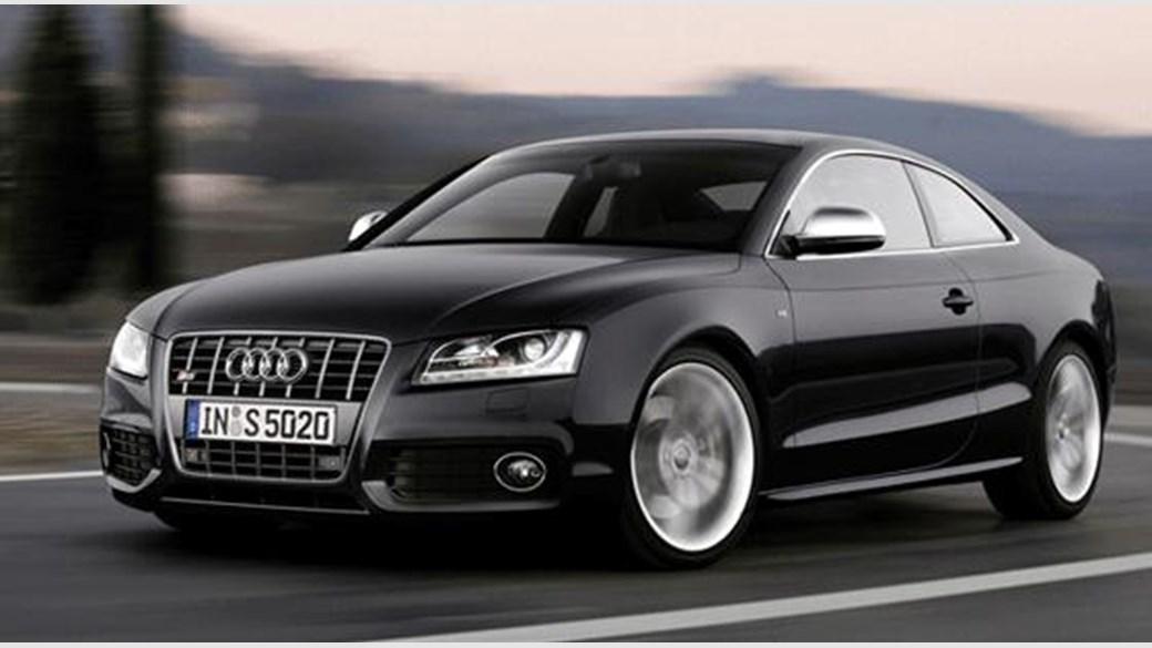 Audi S Review By CAR Magazine - Audi car 2007