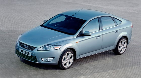 ford mondeo 2 0 tdci 2007 review by car magazine. Black Bedroom Furniture Sets. Home Design Ideas