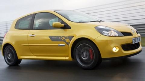 Renault Clio 197 R27 (2007) review | CAR Magazine