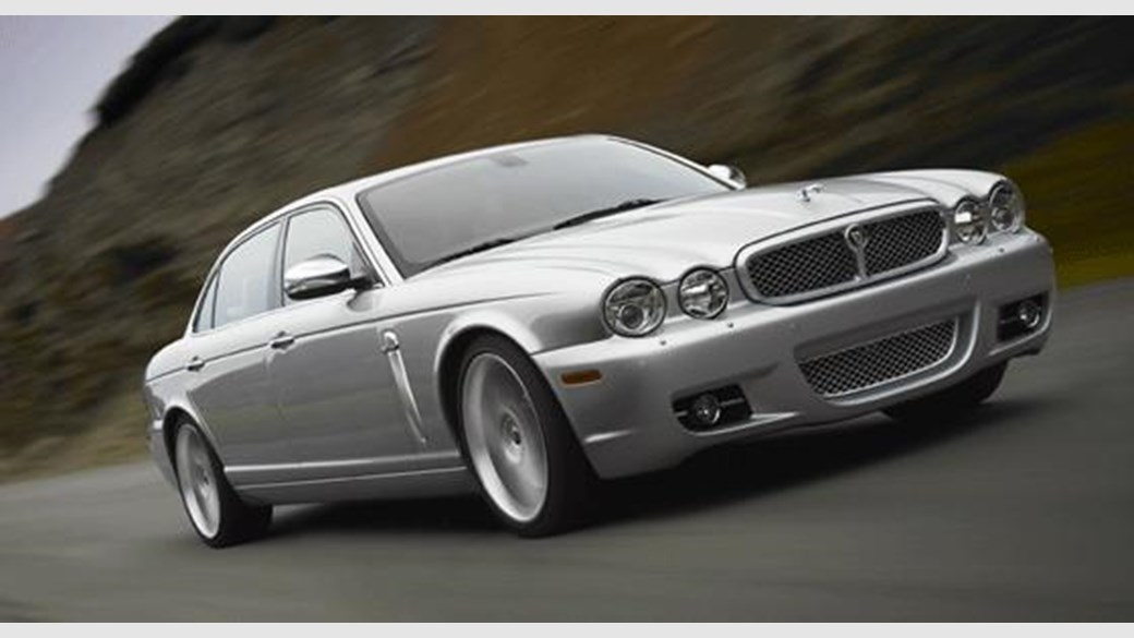 Jaguar Xj 2 7 Tdvi 2007 Review