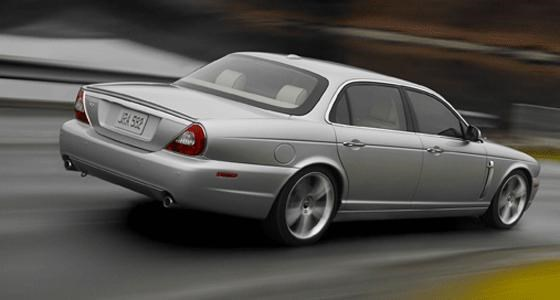 ... Jaguar XJ 2.7 TDVi (2007) Review ...
