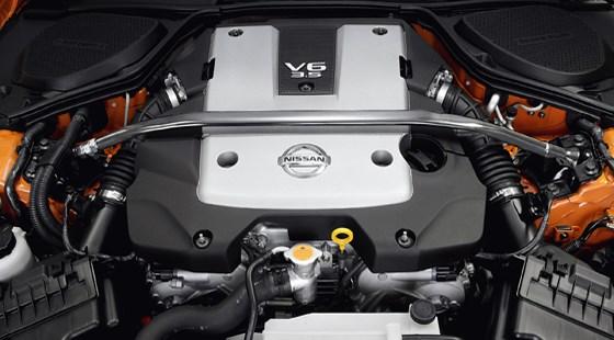Nissan 350Z (2007) review   CAR Magazine