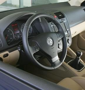 VW Golf Estate 2 0 TDi (2007) review | CAR Magazine