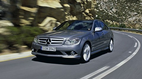 Mercedes C220 CDI Sport (2007) review | CAR Magazine