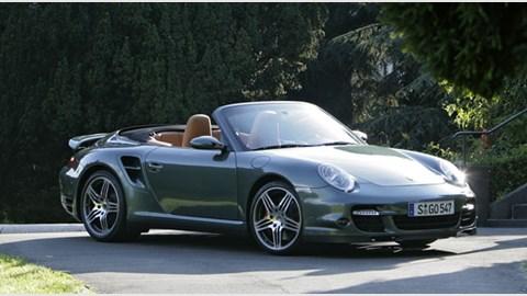 Porsche 911 Turbo 2006 Review Car Magazine