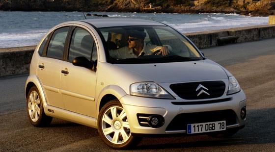 Citroen C3 Stop & Start (2007) review | CAR Magazine