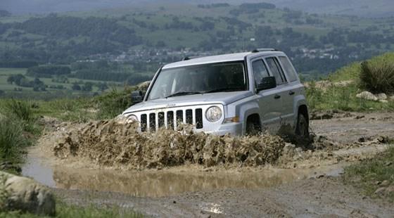 jeep patriot 2.0 crd (2007) review   car magazine
