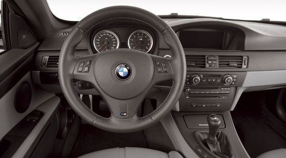 BMW M Review By CAR Magazine - 2007 bmw m3 sedan