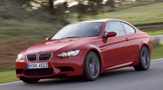 Bmw M3 2007 Review By Car Magazine