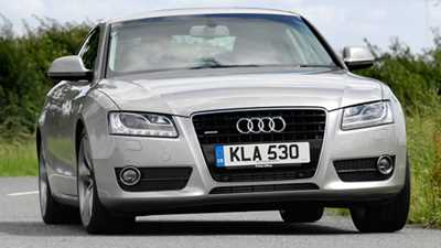 Audi A5 20 Tdi Cabriolet 2009 Review Car Magazine