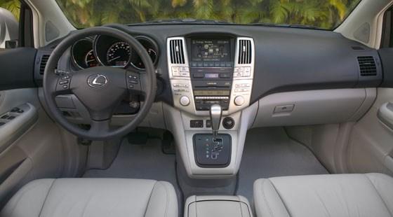 Lexus Review By Car Magazine