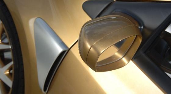 Renault Clio Grand Tour Concept 2007 Review Car Magazine
