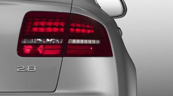 Audi A8 Facelift 2007 Review Car Magazine