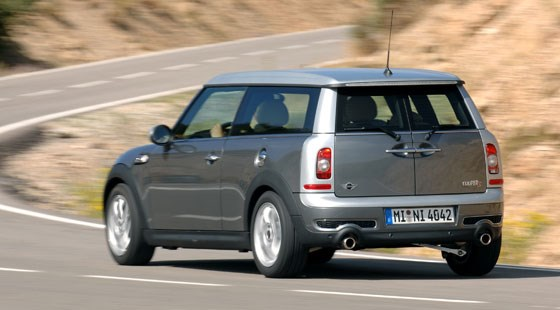 Image result for 2007 clubman