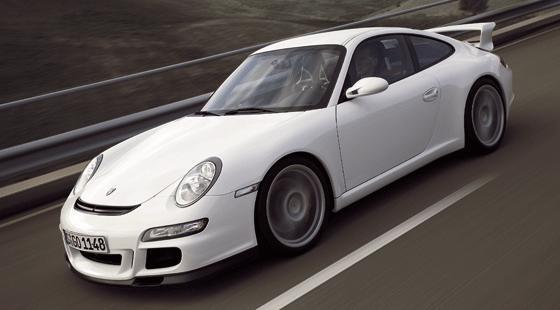 Porsche 911 C2S (2007) Powerkit review   CAR Magazine
