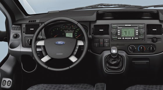 Image Result For Ford Transitsel Review