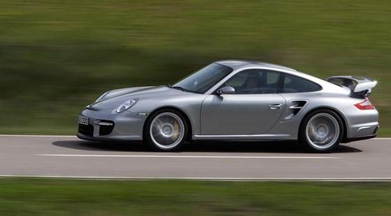 Porsche 911 Gt2 2008 Review Car Magazine