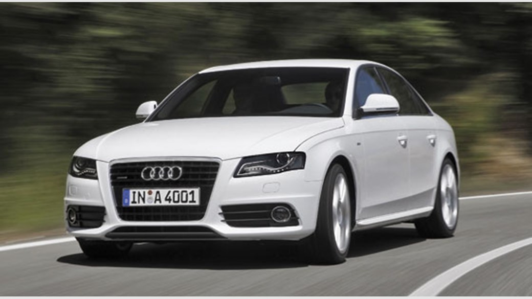 Audi A Avant TDi Sline Review By CAR Magazine - Audi 07 car price