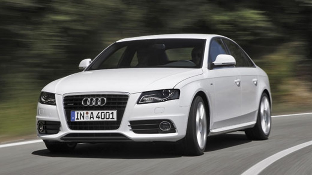 Exceptionnel Audi A4 3.2 Quattro (2007) Review