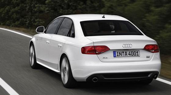 Audi A4 3.2 Quattro (2007) CAR review | Road Testing Reviews | Car Magazine