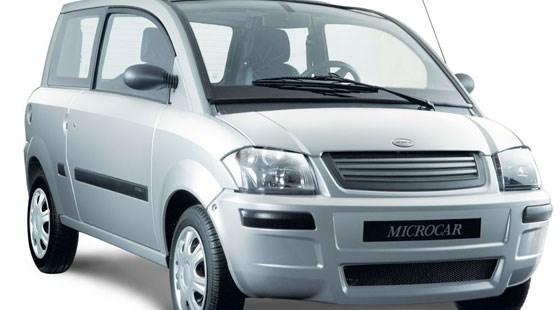 Microcar Mc1 2007 Review Car Magazine